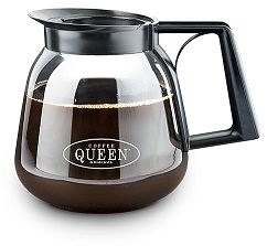 Coffee Queen glaskanna 1,8l