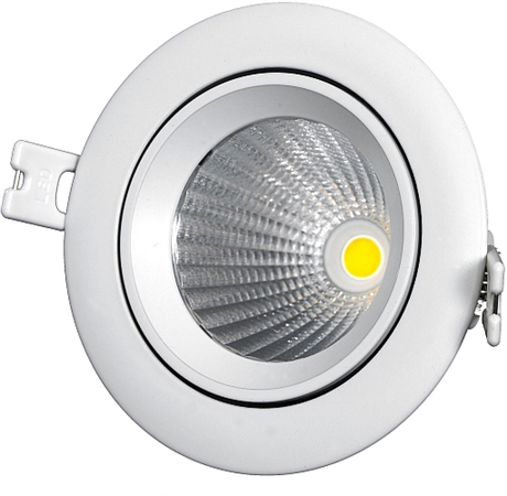 LED spotlight S15 IP44